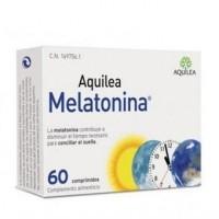 Aquilea Melatonina  1 Mg 60 Comprimidos