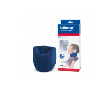 Actimove Collarin Cervical Confort T Extra
