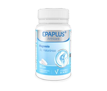 Epaplus Magnesio + Ác. Hialurónico 14 días 28comp