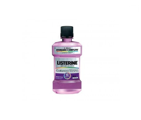 Listerine® Cuidado Total  250ml
