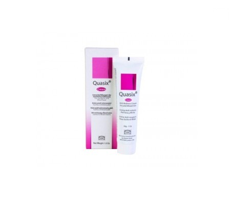 Quasix anti-redness cream for combination and dry skin 30ml