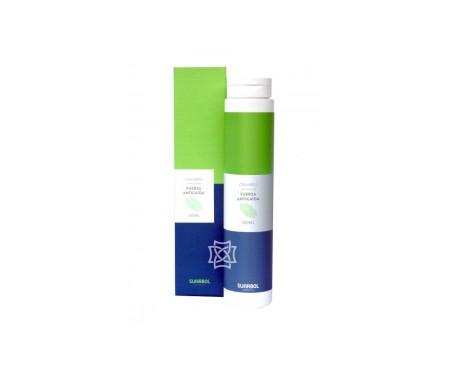 Suarbol Cosmetics champú fuerza anticaída 250ml