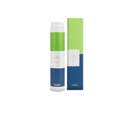 Suarbol Cosmetici shampoo delicato 250ml