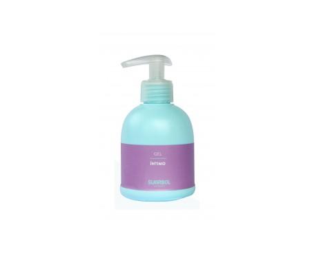 Suarbol Cosmetics gel íntimo a la caléndula 250ml