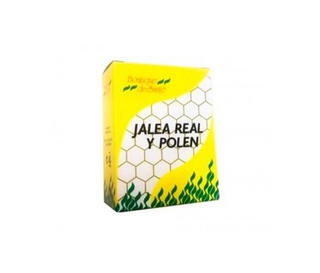 Boutique Sante gelée royale pollen 30càps