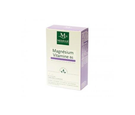 Wild Herbs Magnesium B6 60comp
