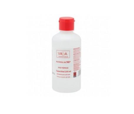 Vaza Alcohol 96  500 Ml