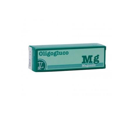 Oligogluco magnesio 30ml