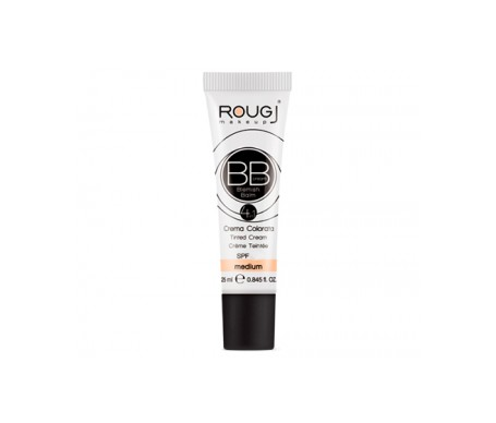 Rougj Makeup CC Cream SPF25+ Medium 25ml