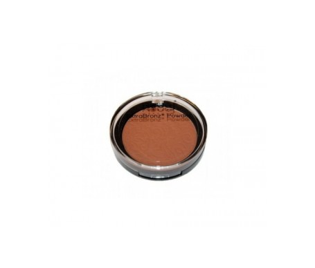 Rougj Makeup Extrabronz Power polvos 8g