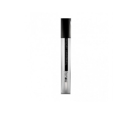 Rougj Makeup Lipgloss Clear 1 pc