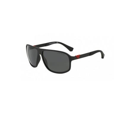 Emporio Armani gafas modelo nº4029 color negro-rojo 1ud