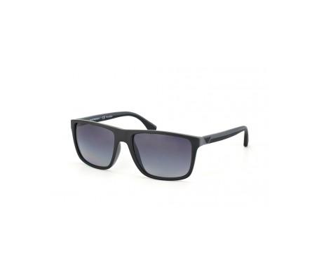 Emporio Armani gafas modelo nº4033 color negro-gris polarizadas 1ud