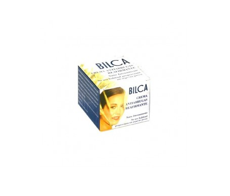 Bilca Crema Antiarrugas Reafirmante  150 Ml