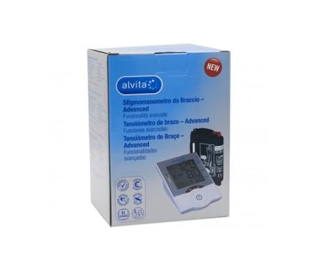 Alvita tensiómetro Digital Plus brazo 1ud