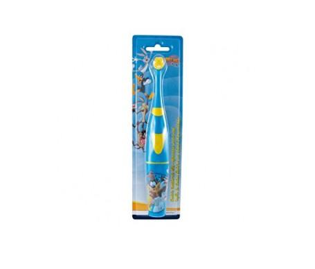 Alvita cepillo dental eléctrico Looney Tunes 1ud