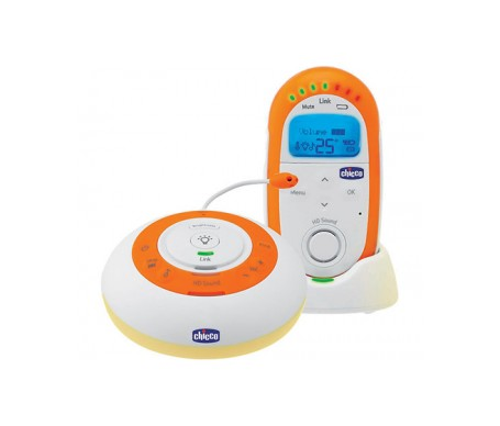 Chicco® Baby Control Audio Digital Plus 1ud