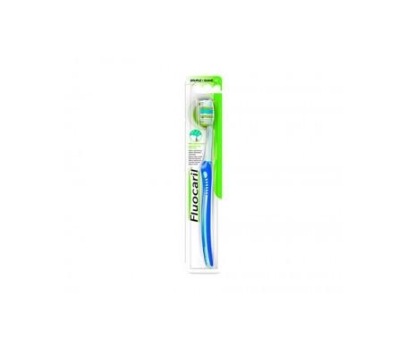 Fluocaril™ cepillo dientes dureza suave 1ud