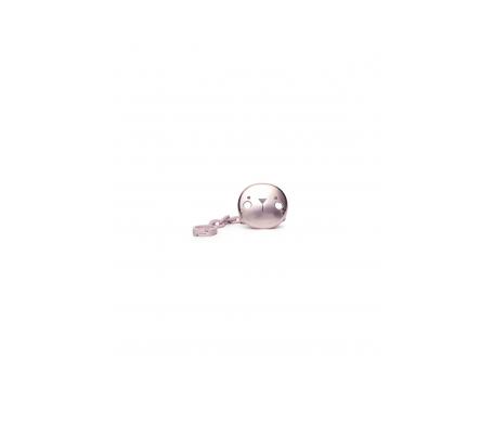 Suavinex®  Baby Art chupete anatómico silicona 6-18m 1ud