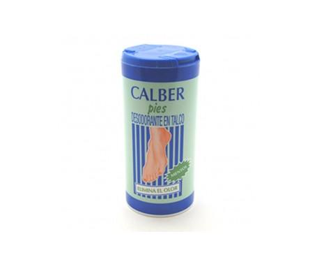 Calber polvos talco 100g