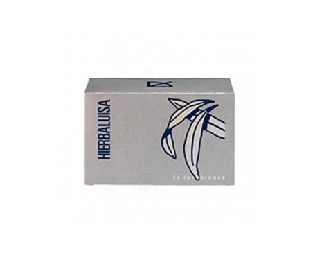 La Pirenaica Hierbaluisa 1,2g 20 filtros