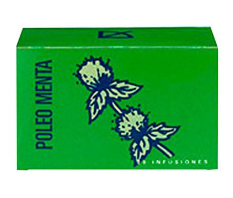 La Pirenaica menta poleo 1,5g 20 filtros