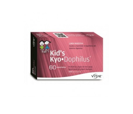 Vitae Kids Kyodophilus® 60comp