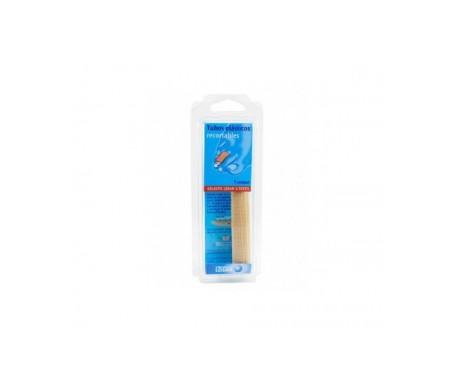 Gelastic Losan tubo elástico recortable puro 11mm 1ud