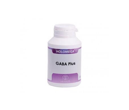 Holomega Gaba Plus 180cáps