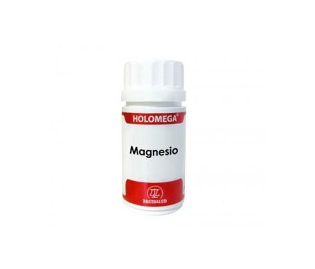 Holomega Magnesio 50cáps