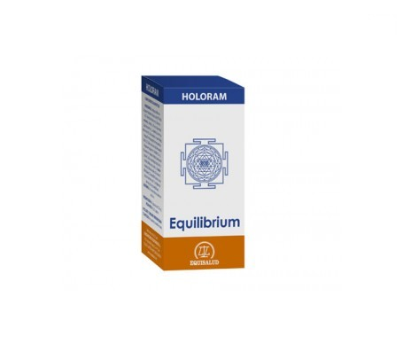 Holoram Equilibrium 60cáps