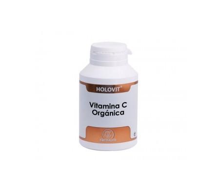 Holovit vitamine C biologique 180caps