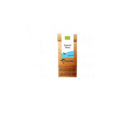 Josenea especial detox bio granel 50g