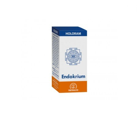 Holoram Endokrium 180cáps