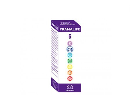 Pranalife 6 50ml