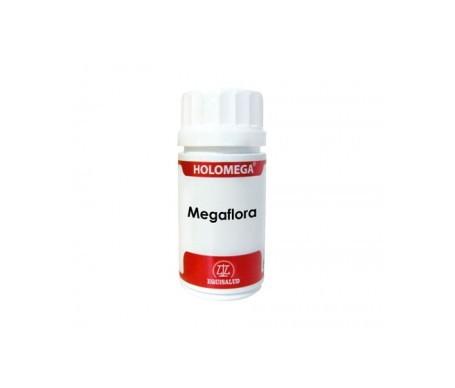 Holomega Megaflora 60cáps
