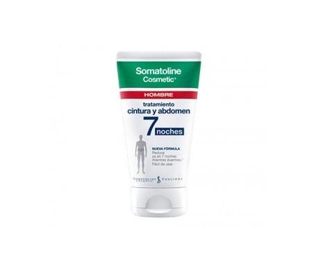 Somatoline® Hombre cintura y abdomen 7 noches 150ml