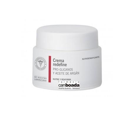 Crema Redefine Ceramidas 50 Ml
