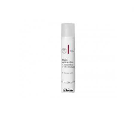 Fluido Antimanchas Spf30 50ml