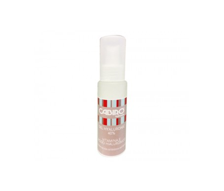 Cabiro Gel Hyaluronic 25ml