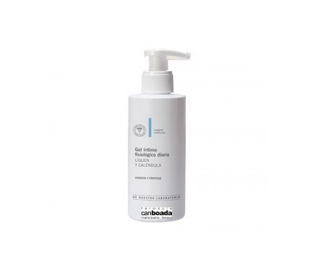 Gel ontimo physiologique quotidien 250ml