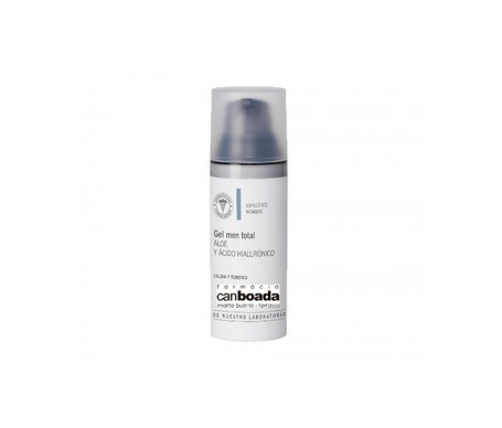 Can Boada gel antiarrugas hombre 50ml
