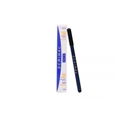 Ecrinal lápiz ojos mina blanda ANP2+ color azul 0,5g