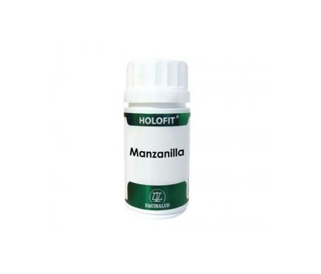 Holofit Manzanilla 50cáps