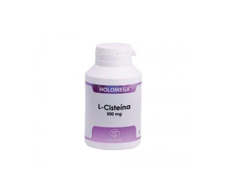 Holomega L-cisteina 180cáps