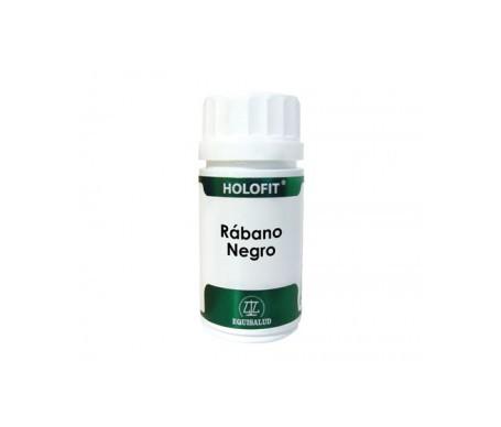 Holofit Rabano Negro 50cáps