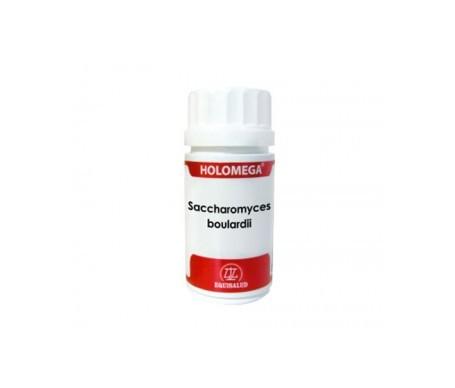 Holomega Saccharomyces Boulardi 50cáps