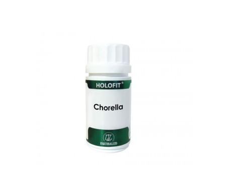 Holofit Chlorella 50caps
