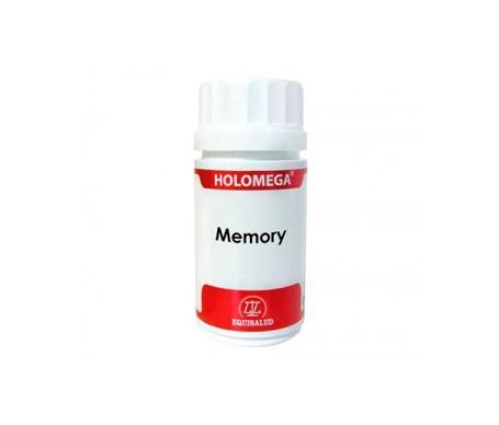 Holomega Memory 50cáps