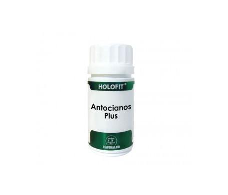 Holofit Anthocyanins Plus 60caps